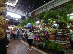 Mercado Central de Belo Horizonte