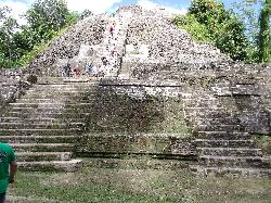 Fantasea Belize Day Tours