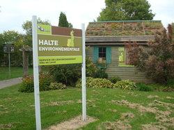 Nature Centre (Le Centre de la nature)