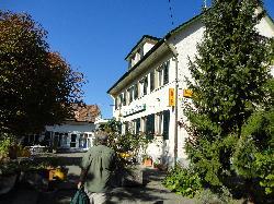 Hotel Hessenguetli