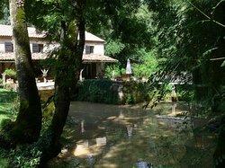 Moulin de Rocquebert