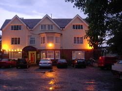 The Royal Hotel, Mundesley