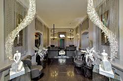 ホテルレストラン ドゥ ラ マドレーヌ