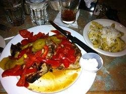 Nino's Trattoria Restaurant