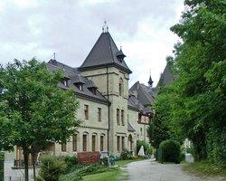 Schloss Cumberland