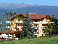 Hotel Al Larice