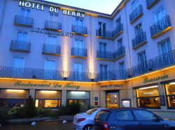 Hotel Le Berry