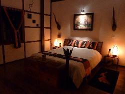 Ma chambre TAI LEU