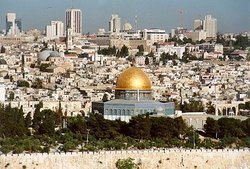 Touring Israel Luxury Day Tours