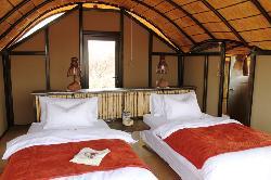 Etambura Tented Lodge