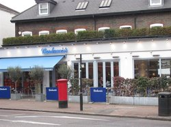 Carluccio's - Richmond