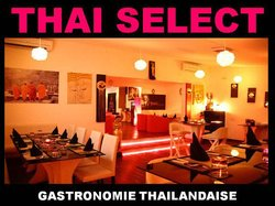 ‪THAÏ SELECT - Authentic Thai Cuisine‬