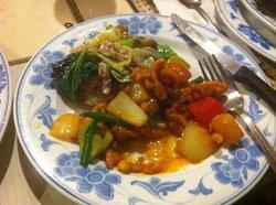 Lhy Thai Restaurant