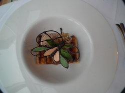 Eucalypt Restaurant