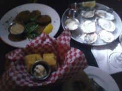 Maxie's Supper Club