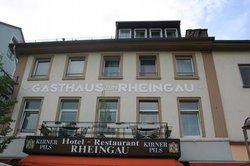 Hotel-Restaurant Rheingau