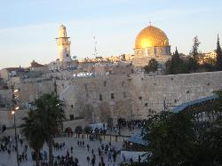 DubiTours Tours of Israel - Day Tour