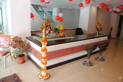 OYO 9219 Hotel Veenu International