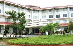 Ramee Guestline Tirupati Hotel