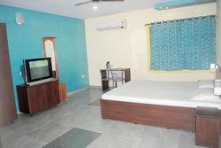 Hotel Madhumati