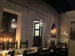 Casa Maria Lombardo