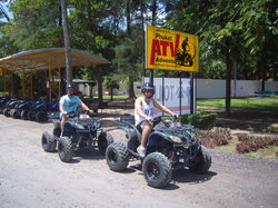 Phuket ATV Adventure
