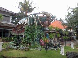 Sanur Beach Market Restaurant