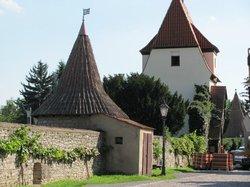 Befestigungsanlage (fortifications)