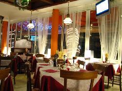 Restaurant Il Portico
