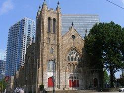 Atlanta First United Methodist Church