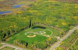 High Level Community Park