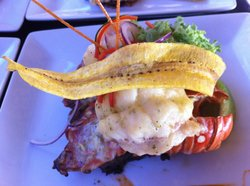 Luna Maya Steak & Seafood Restaurant