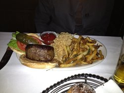 Bobby Van's Steakhouse - 50th Street