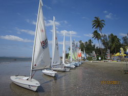 MANTA Sail Training Centre