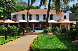 Kyriad Hotel Goa (formerly Citrus Goa)