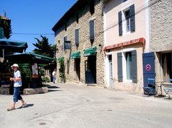 Pizzeria Le Vieux Vaison
