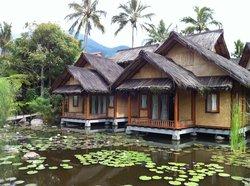 Kampung Sumber Alam