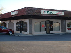 China City Restaurant