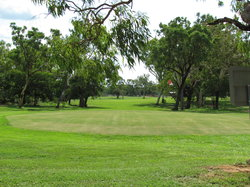 Katherine Country Club