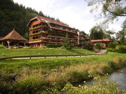 Hotel Restaurant Julien