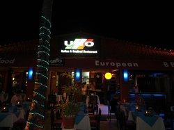 Uno Italian & Seafood Restaurant