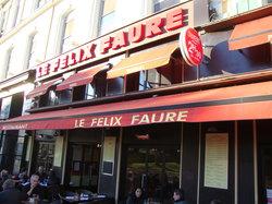 Felix Faure