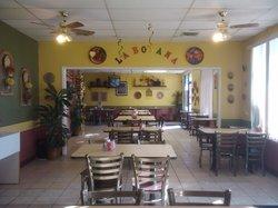 La Botana Mexican Restaurant
