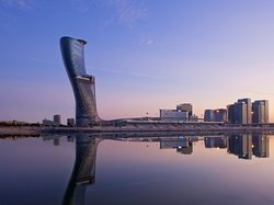 Hyatt Capital Gate