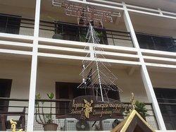 Ancient Luang Prabang Cafe