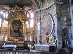 Wallfahrtskirche Mariae Heimsuchung