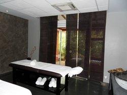 The Private Spa