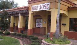‪Don Jose Mexican Restaurant‬