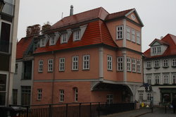 Sackpfeifenmühle