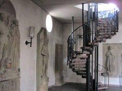 Kloster der Franziskaner-Minoriten